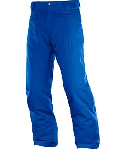 Salomon Stormspotter Ski Pants