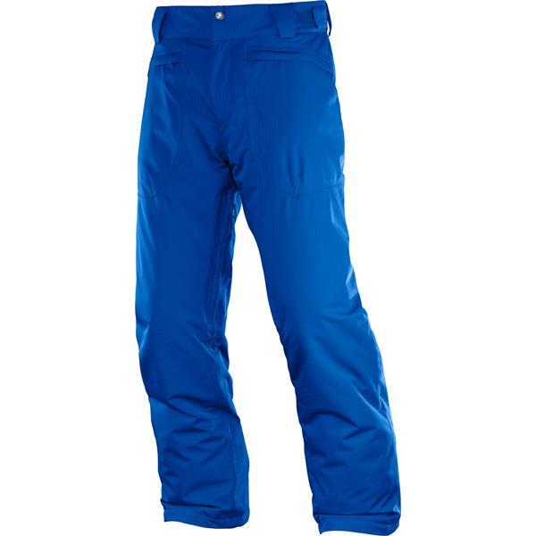 5b3392b71b28 Salomon Stormspotter Ski Pants