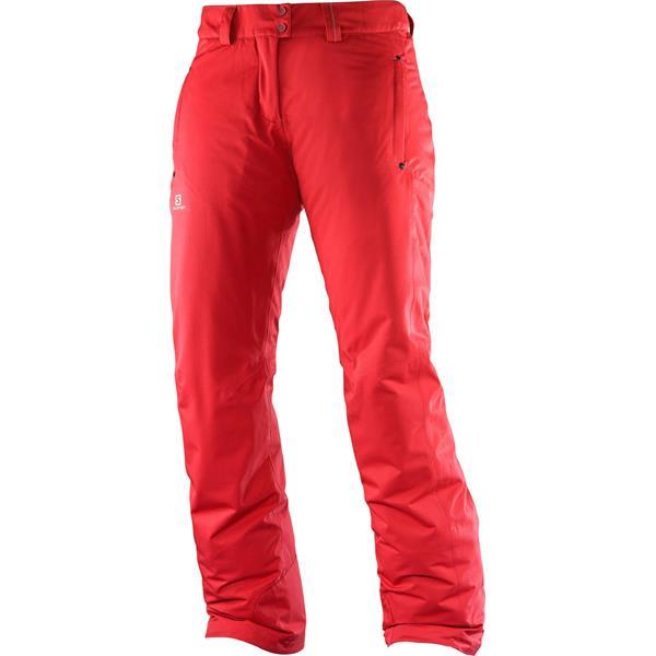 c0c1e6ddd04b Salomon Stormspotter Ski Pants - Womens