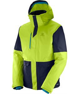 Salomon Stormtrack Ski Jacket