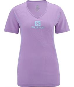 Salomon Stroll Logo T-Shirt