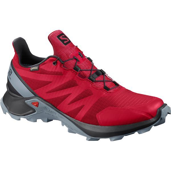 Salomon Supercross GTX Trail Running Shoes