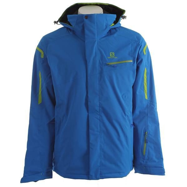 Salomon Supernova Ski Jacket