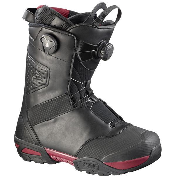 Synapse Focus Boa Snowboard Salomon Boots oxBderC