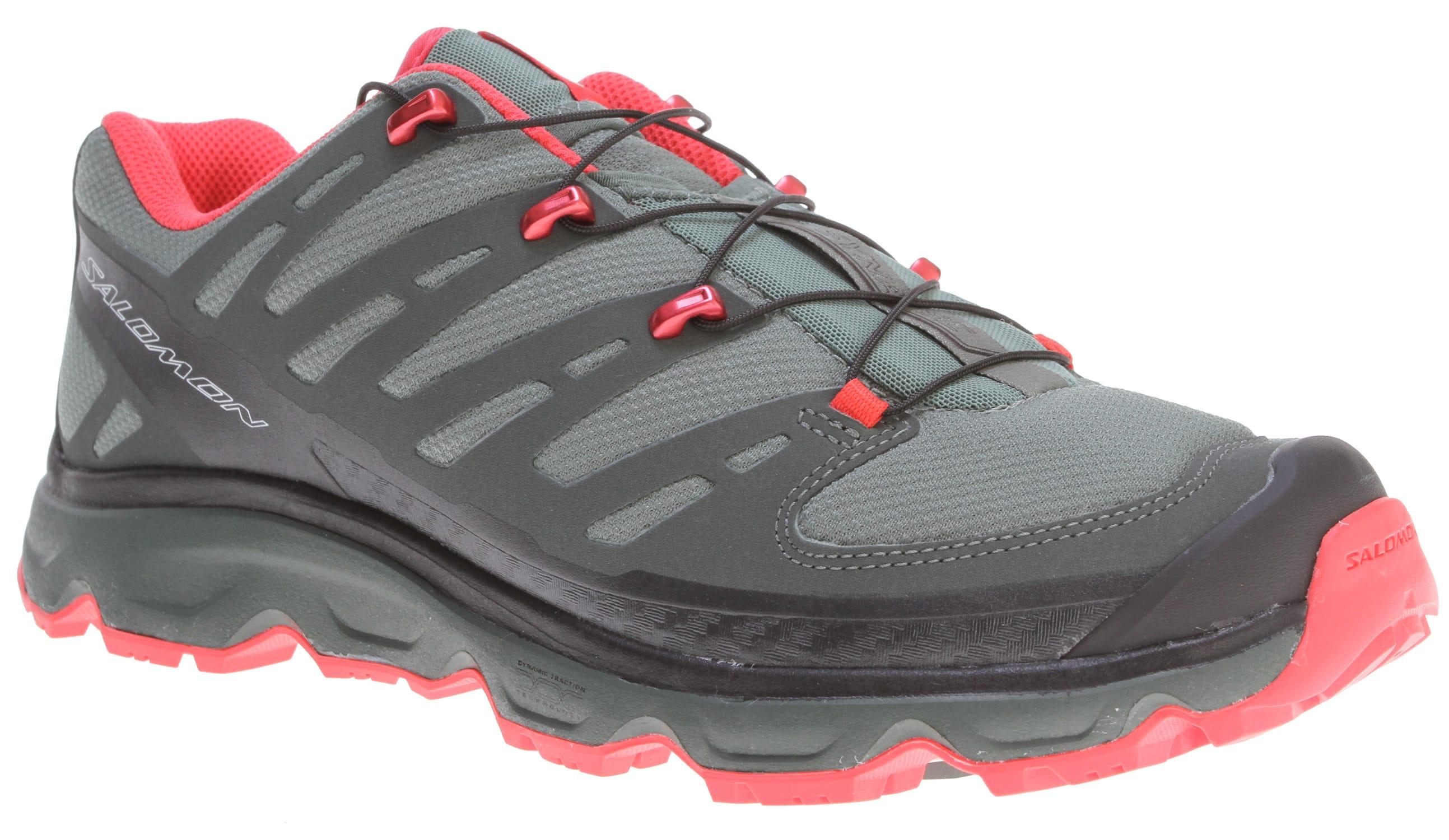 Salomon Hiking Shoes Sizing