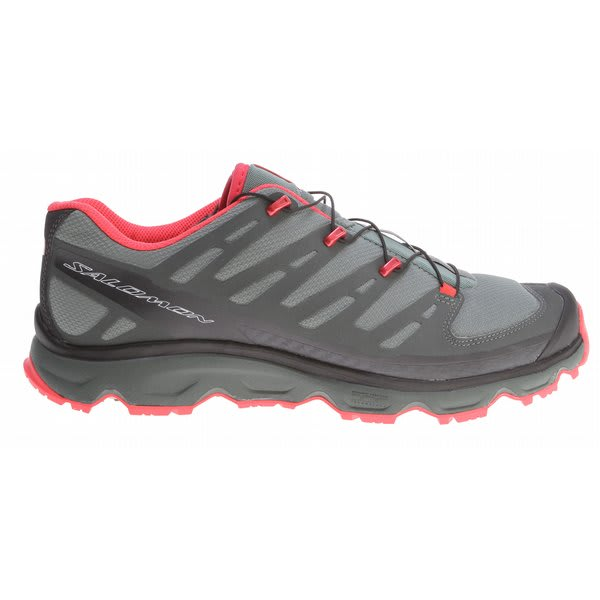 Salomon Synapse Hiking Shoes Light Tt / Tt / Papaya U.S.A. & Canada