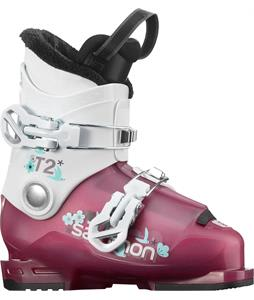 Salomon T2 RT Girly Ski Boots