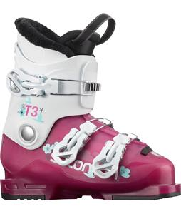 Salomon T3 RT Girly Ski Boots