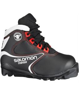 Salomon Team Cross Country Ski Boots