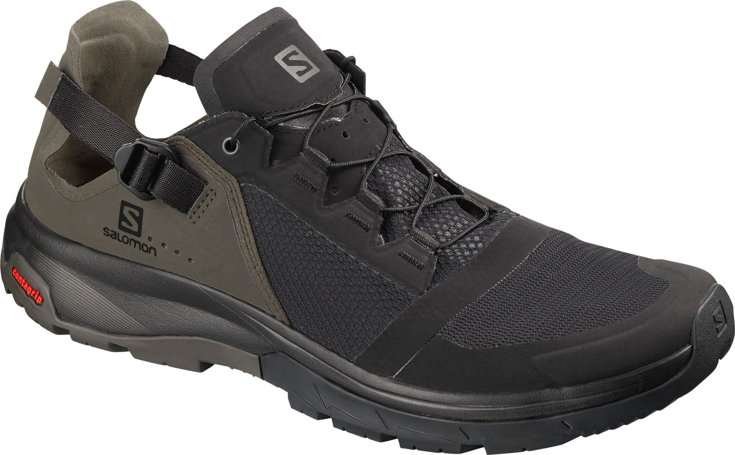 Salomon Techamphibian 4 Water Shoes 2019