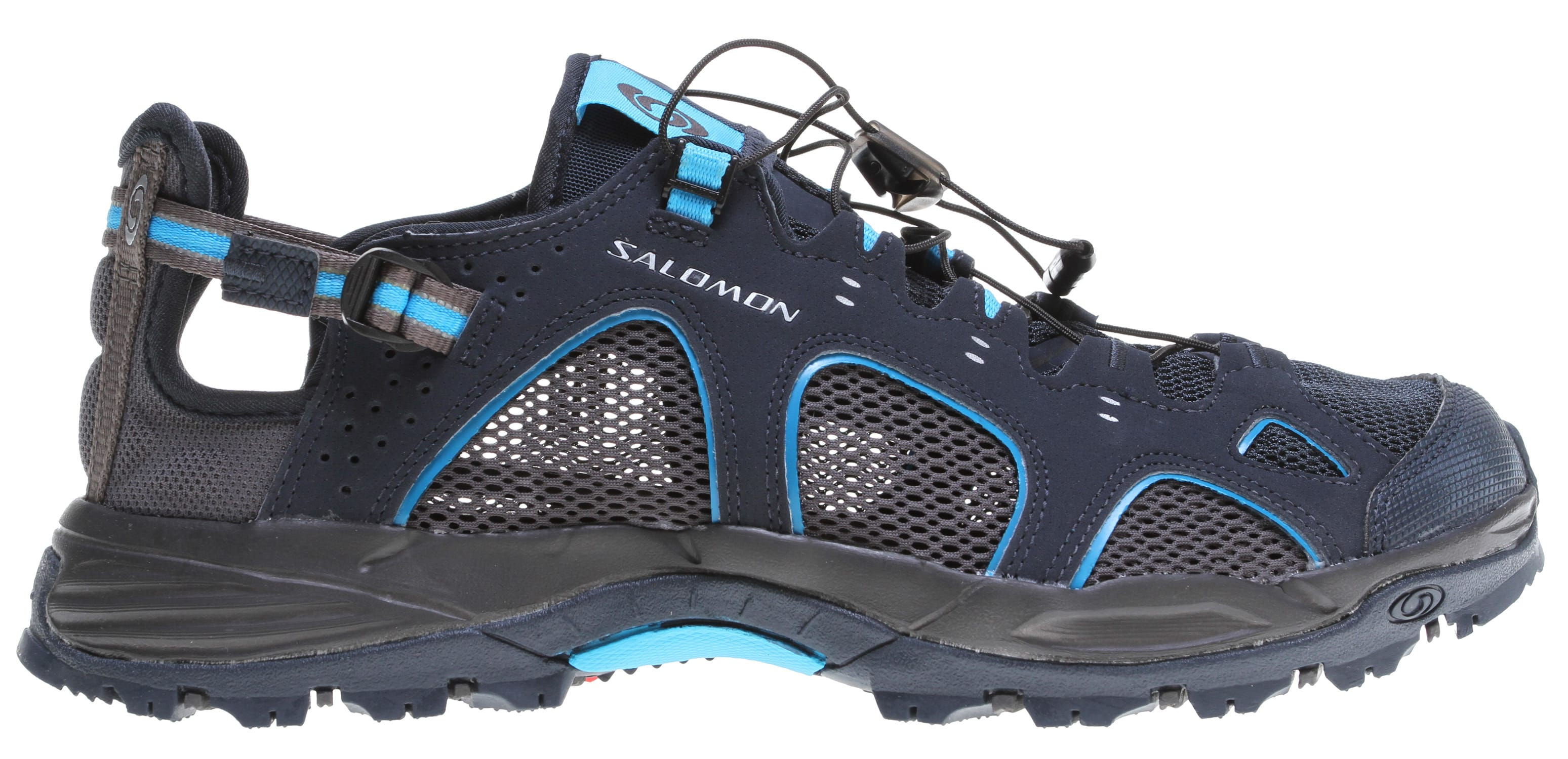 38bac3532fe Salomon Techamphibian 3 Water Shoes - thumbnail 1