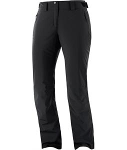 Salomon The Brilliant Ski Pants