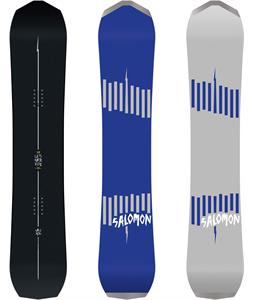 Salomon The Ultimate Ride Snowboard