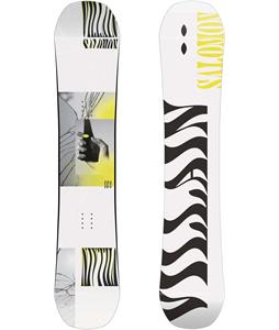 Salomon The Villain Grom Wide Snowboard