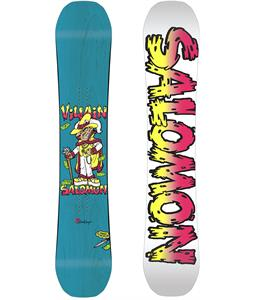 513d875b5ee4 Salomon The Villain Classicks Snowboard