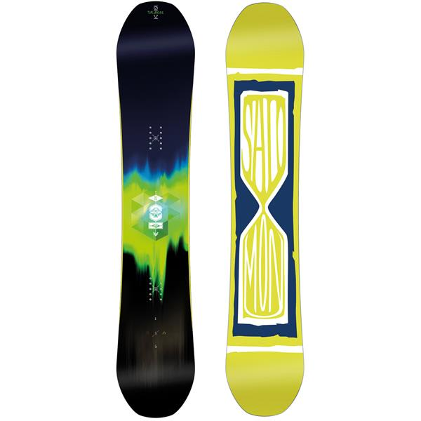 Salomon 2015 Salomon Time Machine 159 Snowboard All