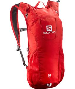 Salomon Trail 10 Hydration Backpack