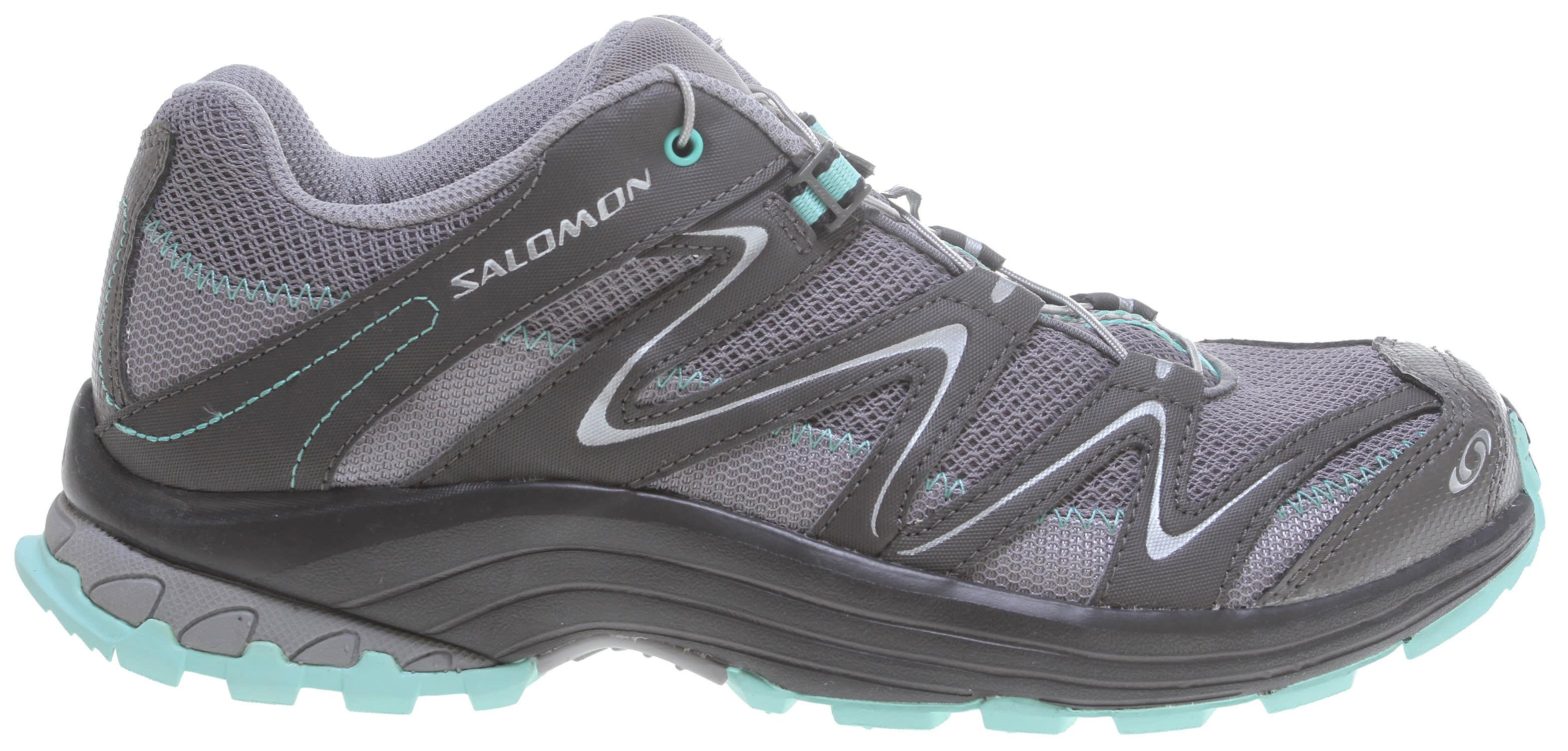 Salomon Trail Score Hiking Shoes - Womens