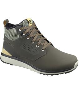 Salomon Utility Freeze CS WP Boots