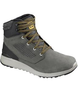 Salomon Utility Winter CS WP Boots