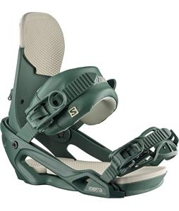 Salomon Vendetta Snowboard Bindings