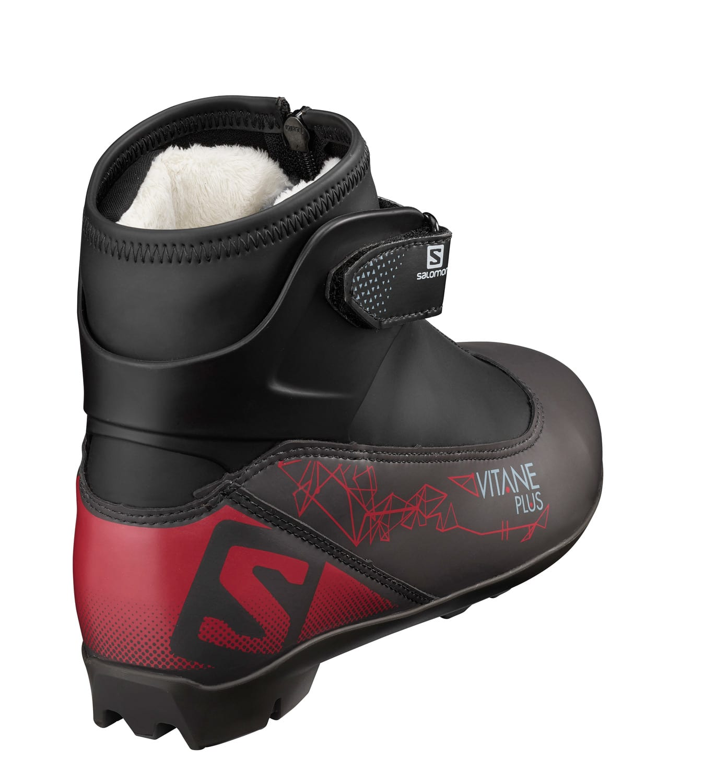 Salomon Vitane Plus Prolink XC Ski Boots Womens 2020