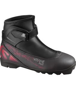 Salomon Vitane Plus Prolink XC Ski Boots