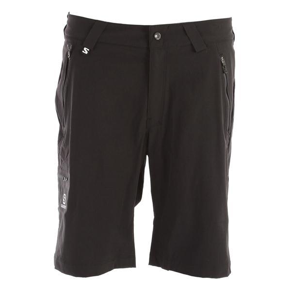 Salomon Wayfarer Shorts Black U.S.A. & Canada
