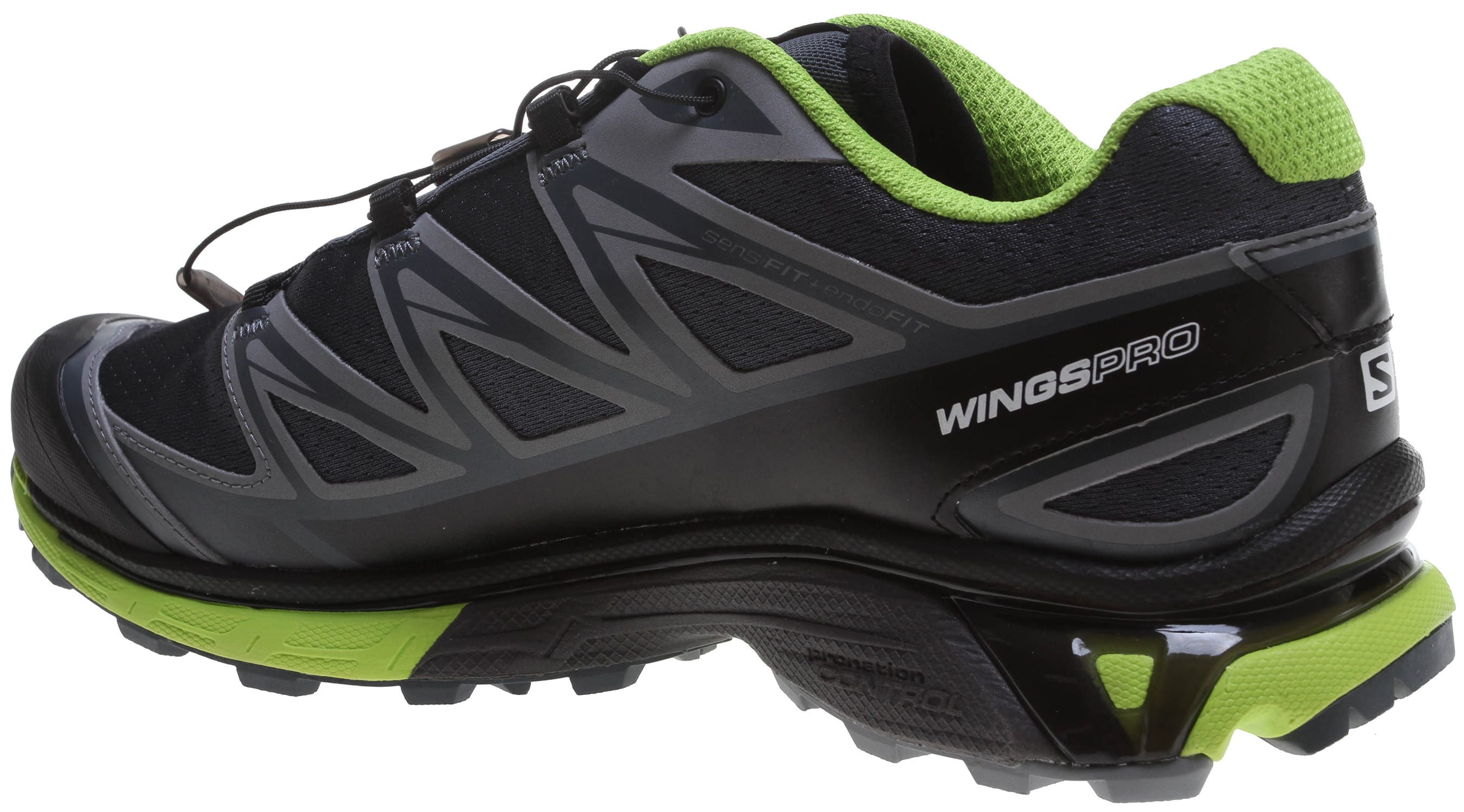Salomon Wings Pro Shoes  thumbnail 3
