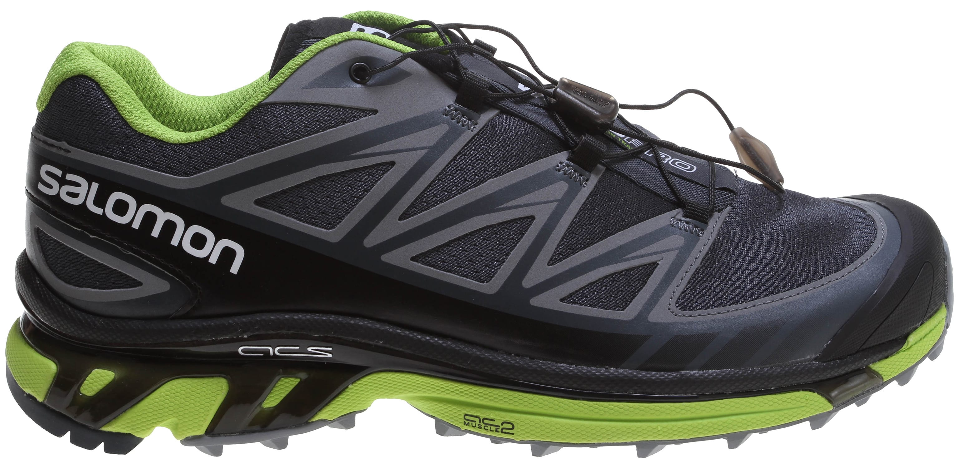 huge discount 92cfa eef4e Salomon Wings Pro Shoes