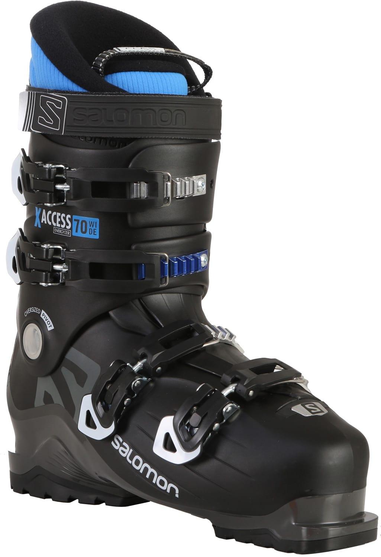 Salomon X Access 70 Wide Ski Boots 2019