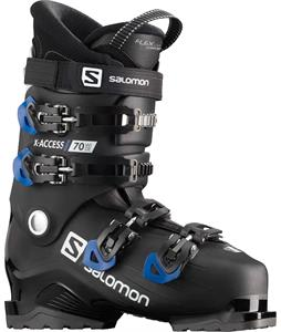 Salomon X Access 70 Wide Ski Boots