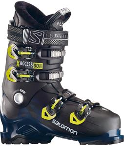 Salomon X Access 80 Wide Ski Boots