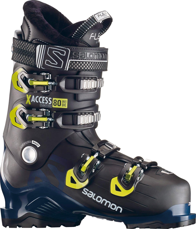Salomon X Access 80 Wide Ski Boots 2019