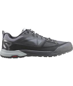 Salomon X Alp SPRY Hiking Shoes