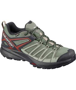 Salomon X Crest GTX Hiking Shoes