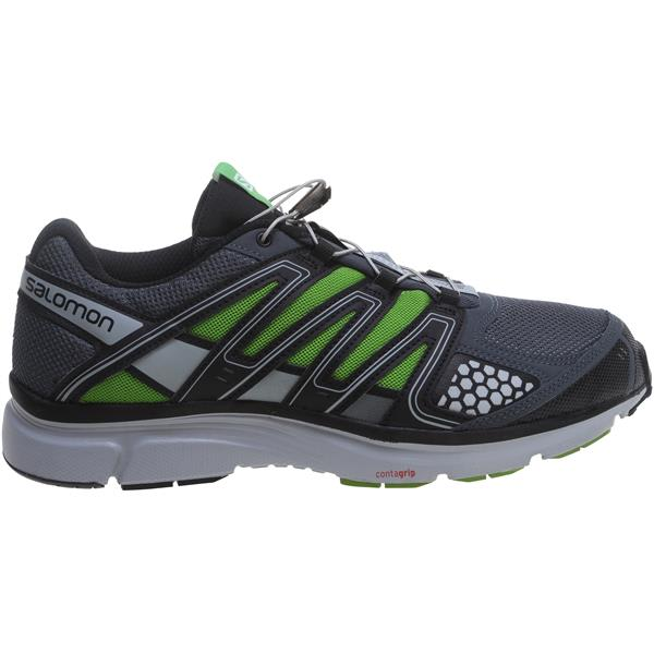 Salomon X Mission 2 Trail Running Shoe Mens Mountain Sports