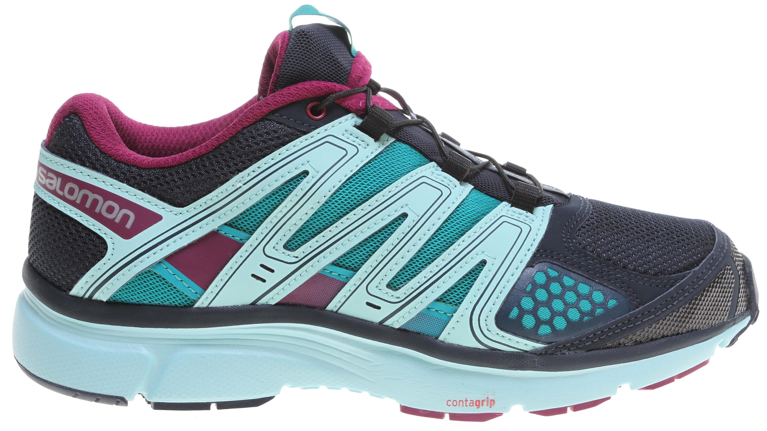 Salomon X-Mission 2 Trail Running Shoes