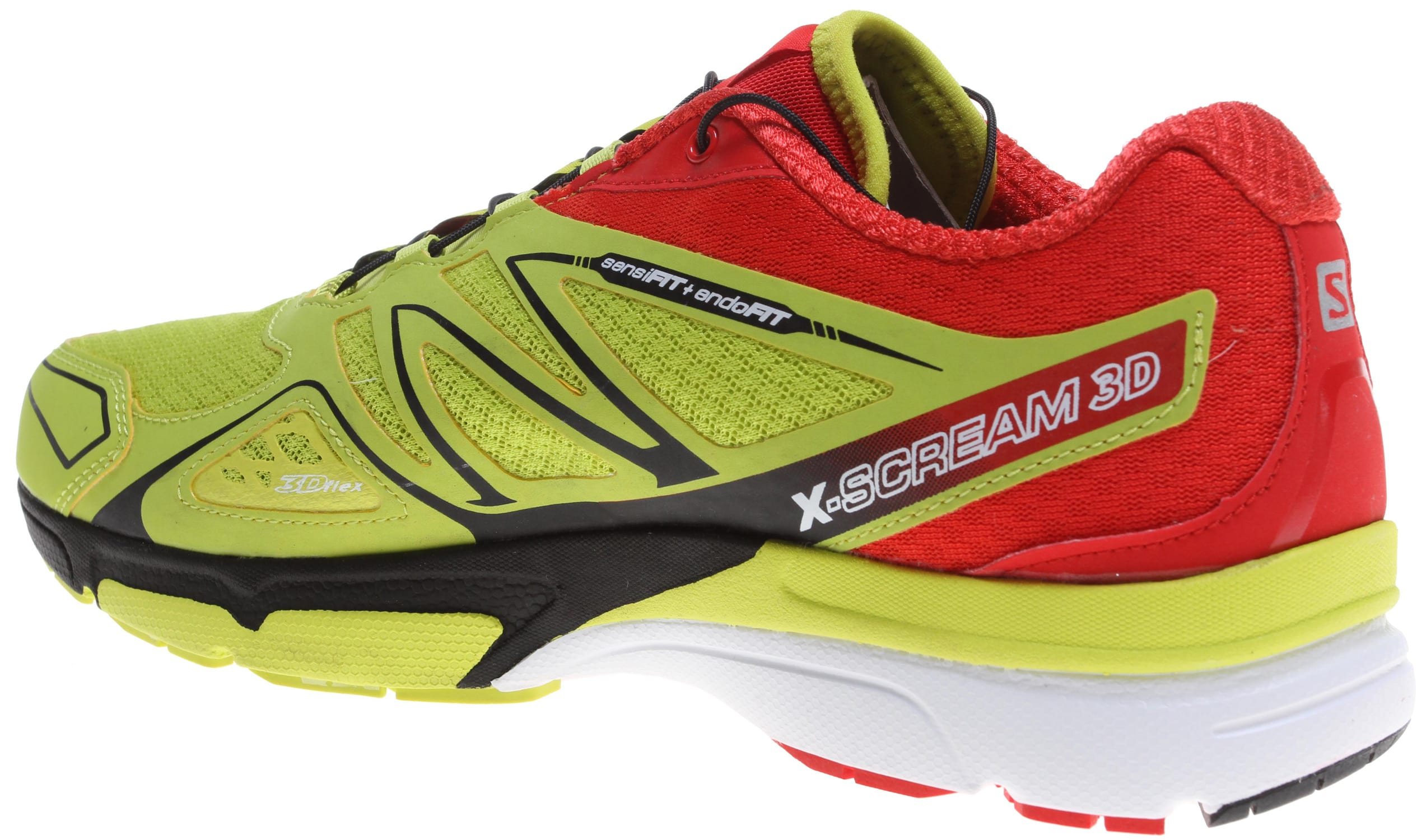 Salomon X-Scream 3D Trail Running Shoes - thumbnail 3 b781bbd96cc