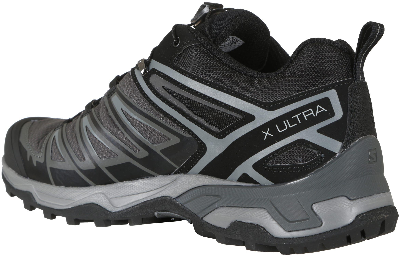 low priced d6d52 f37a5 Salomon X Ultra 3 GTX Hiking Shoes 2020