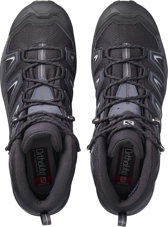 Salomon X Ultra 3 Mid Gtx Hiking Boots 2019