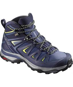 Salomon Hiking Shoes Women's | The
