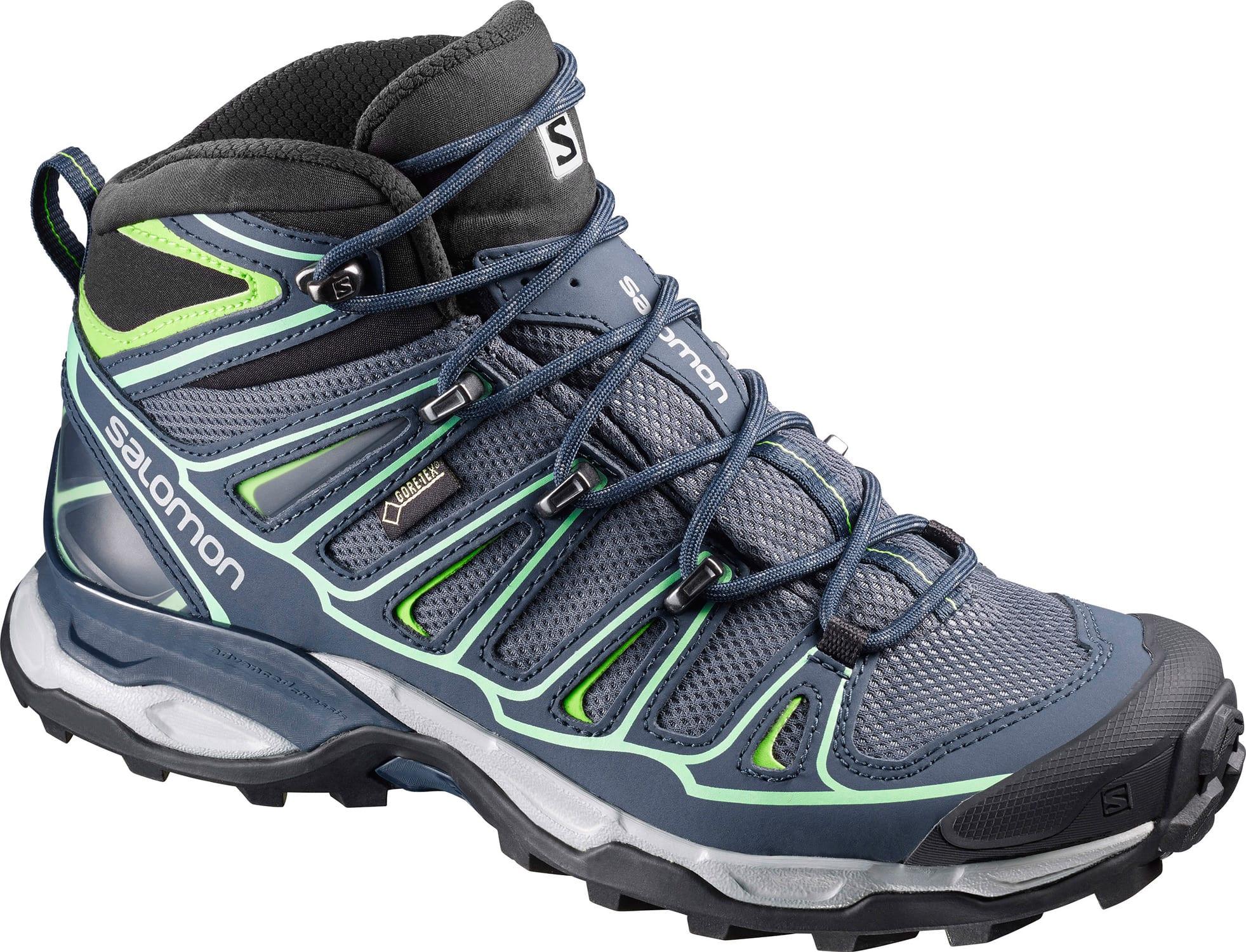 Salomon X Ultra Mid 2 Gtx Hiking Boots Womens
