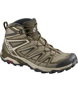 Salomon X Ultra Mid 3 Aero Hiking Boots