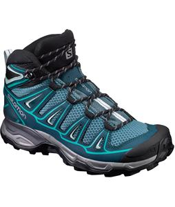 Salomon X Ultra Mid Aero Hiking Boots