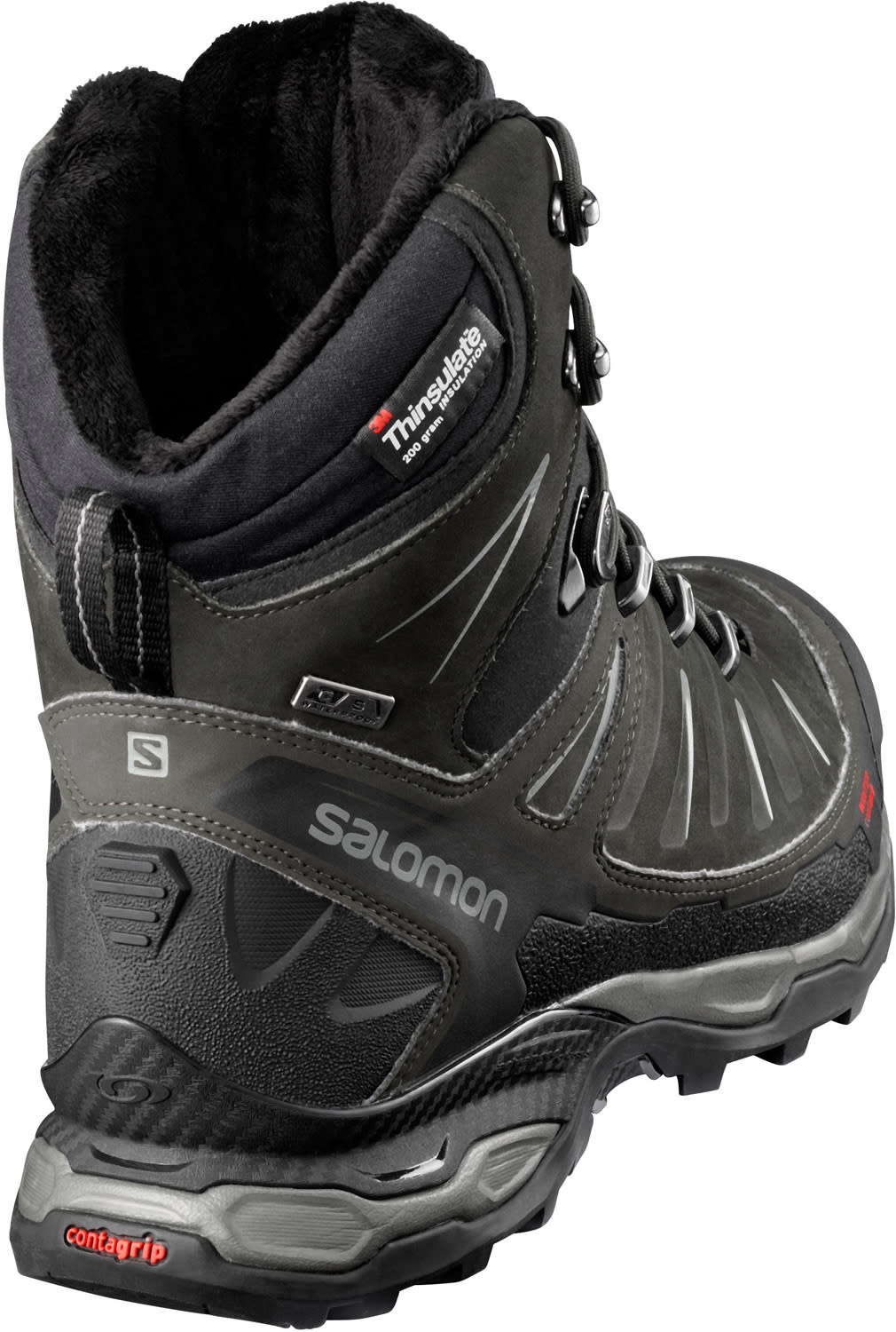 Salomon X Ultra Winter Cs Boots