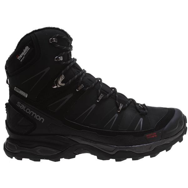 wholesale dealer 35563 7822f Salomon X Ultra Winter CS WP Hiking Boots