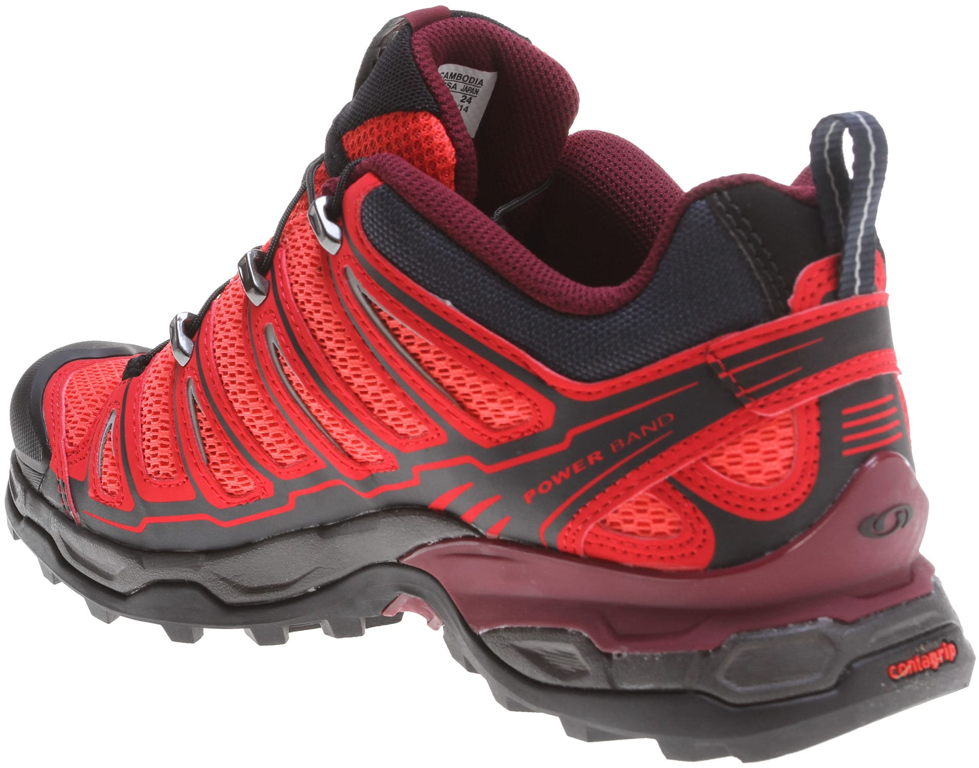 Salomon X Ultra Hiking Shoes - Womens