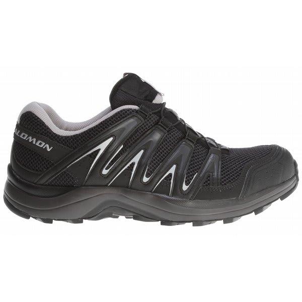 Salomon Xa Comp 7 Hiking Shoes Asphalt / Black / Aluminum U.S.A. & Canada