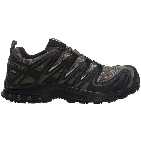 the latest f5e5a d918d Salomon XA Pro 3D GTX Trail Running Shoes